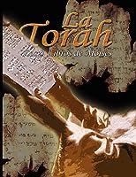 La Torah: Los 5 Libros De