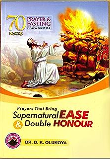 Prayer Rain - Kindle edition by Dr D K Olukoya  Religion