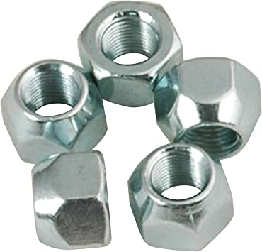 CE Smith Trailer 11062A Wheel Bolts 5 Pieces Fishing Boat or Sailboat Trailer 1//2-20 x 1-5//8- Replacement Parts and Accessories for your Ski Boat