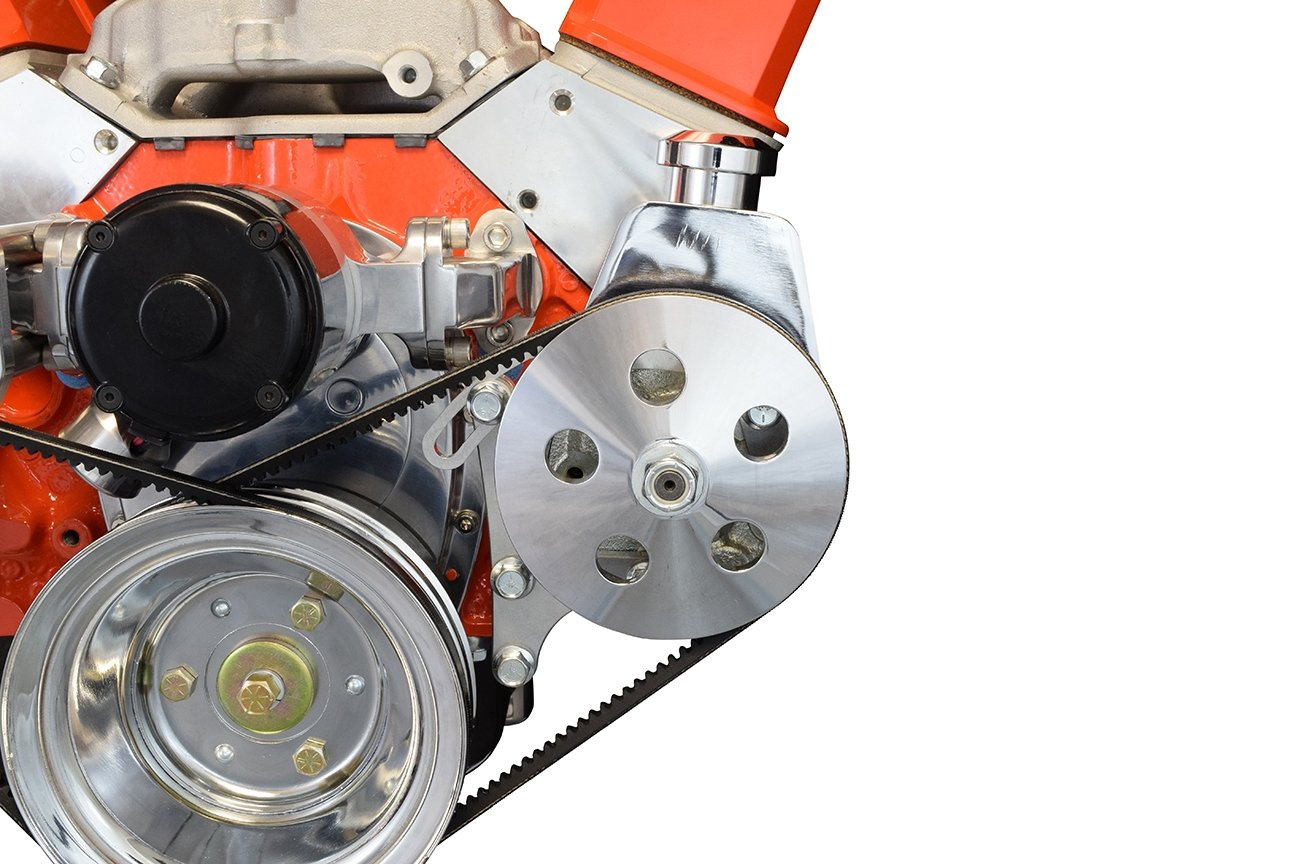 Electric Water Pump Sbc Water Ionizer