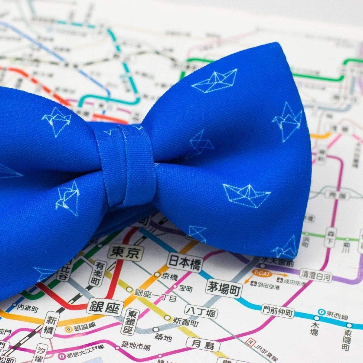 Colton Foster - Pajarita Asian Origami: Amazon.es: Ropa y accesorios