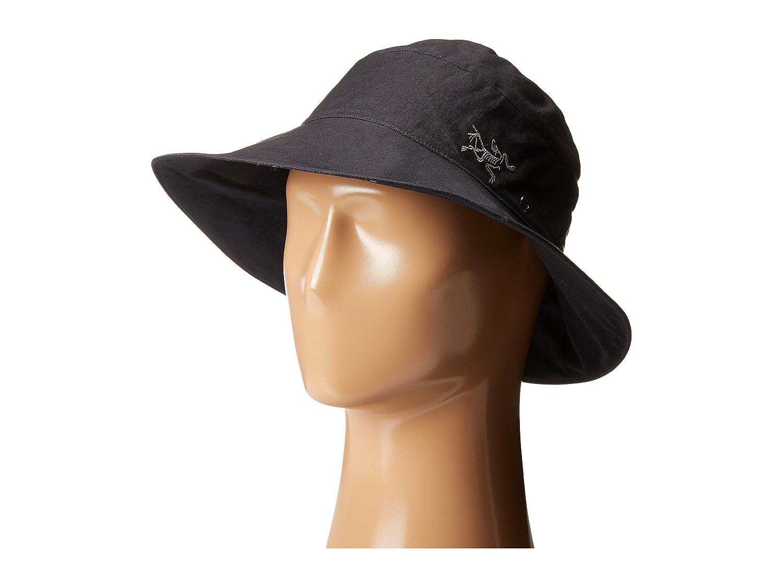 アークテリクス アクセサリー 帽子 Sinsola Hat Carbon Cop [並行輸入品] B01I2TTDGM   LG-XL