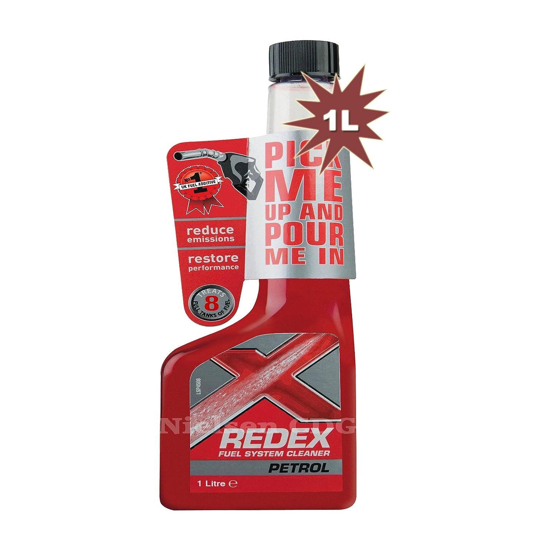 Holts Loyradd1701a Redex Carburettor Cleaner 1 Liter Amazon