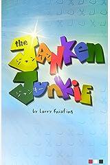 The Jan-ken Junkie: - Short fiction from Japan -