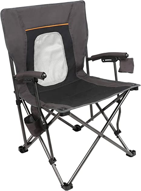 Silla de camping Silla de pesca port/átil Silla de pesca plegable silla de carpa con reposabrazos para camping al aire libre