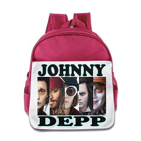 Lovely Baby JD Character Kids niños mochila escolar para 1 – 6 años de edad en