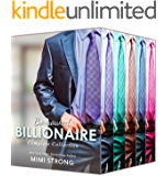 Borrowed Billionaire - The Complete Series