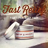 Therapeutic Healing Balm with Organic Essential