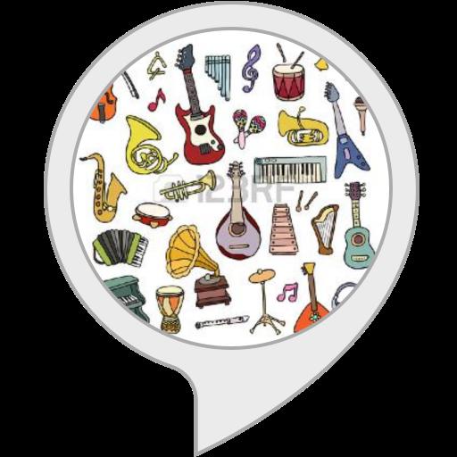 Sons instruments de musique