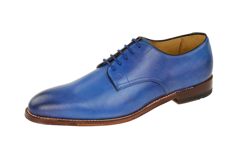 Gordon & Bros Herrenschuhe - Rahmengenähte Schuhe - Goodyear Welted Ken 16
