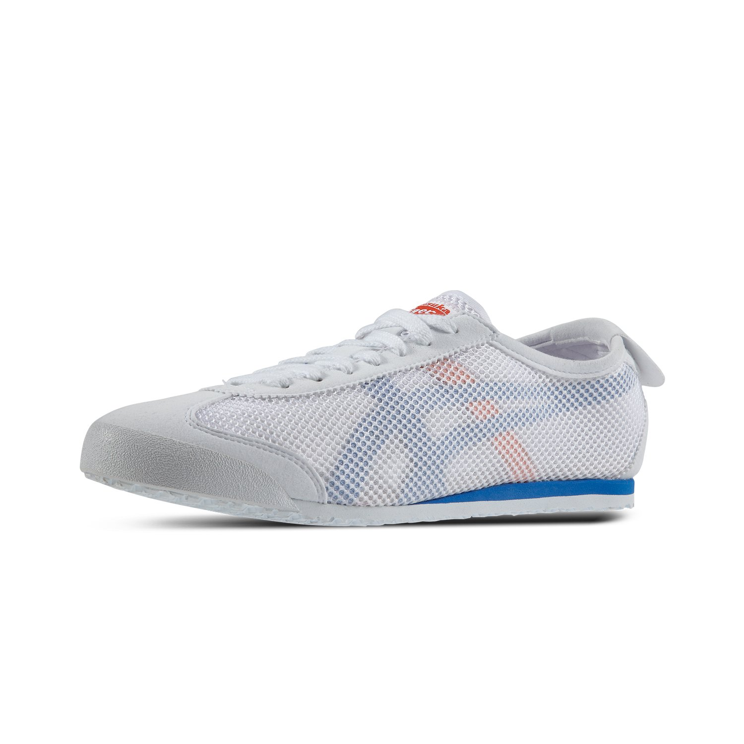 new products b3686 f74c2 Onitsuka Tiger Mexico 66 Light Mesh Sneaker D508N-0144 ...