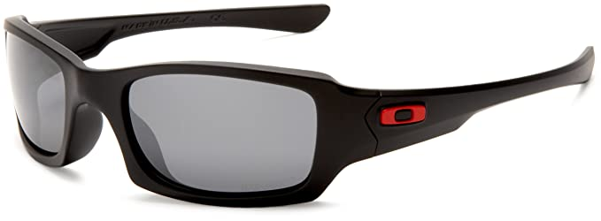 Oakley Fives Squared Size