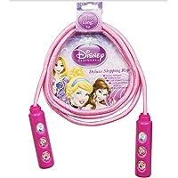 Disney Princess Deluxe Skipping Rope Pink
