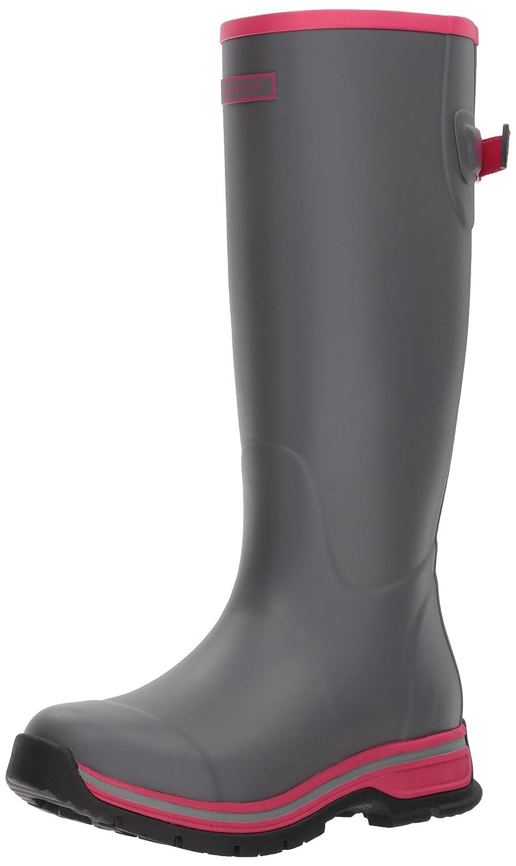[Ariat] レディースFernlee Rain B(M) Boot B01J9PEQVA Boot 7 B(M) B(M) US|スモークドパール スモークドパール 7 B(M) US, 収納家具寝具の収納宅配館:3d5bfdd8 --- sharoshka.org