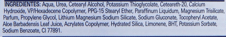 Veet Crema depilatoria de Ducha - con dosificador, Piel sensible, 400ml: Amazon.es: Amazon Pantry
