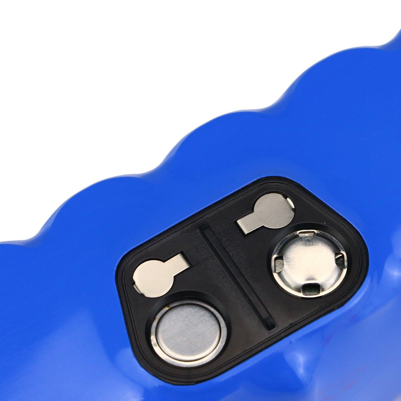 UL/&CE Approval MELASTA 6400mAh Li-ion Battery For iRobot Roomba Robotic 500 600 700 /& 800 Series