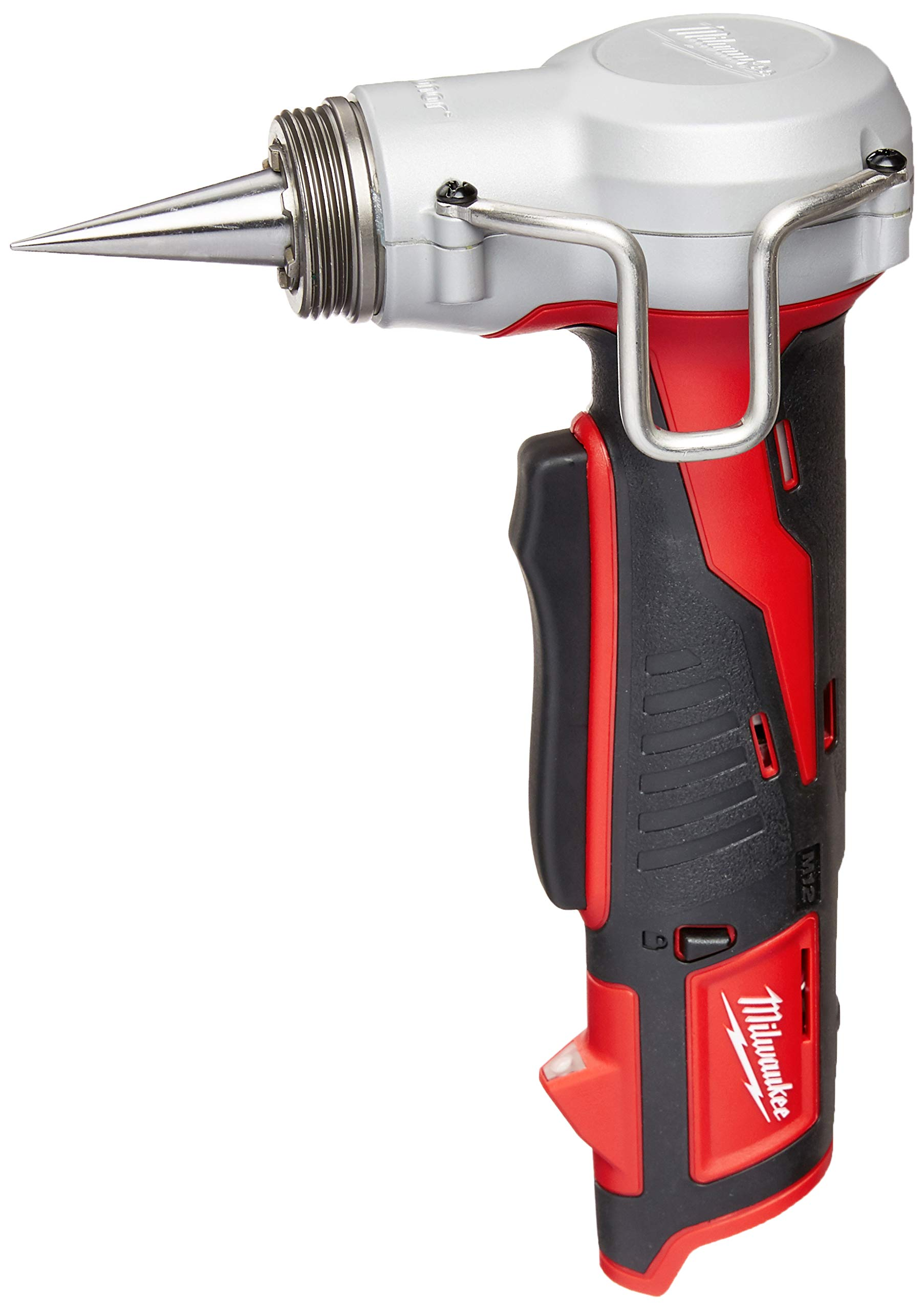Bare-Tool Milwaukee 2432-20 M12 12-Volt Propex Expansion Tool (Tool Only, No Battery) by Milwaukee