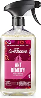 product image for Aunt Fannie's Ant Remedy; Liquid Spray (16.9 oz Bottle); Kills Ants; for Indoor use