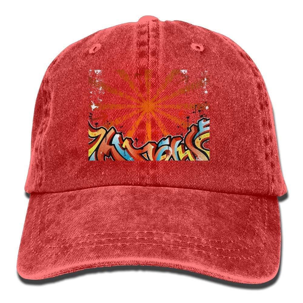 Unisex Pug Pancakes Snapback Sombreros Gorra de béisbol Ajustable ...