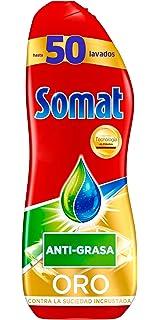 Somat Oro Gel Vinagre - 50 Dosis: Amazon.es: Alimentación y bebidas