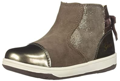8963e244a6ea6 Amazon.com   Geox Kids' New Flick Girl 5 Slip-on Boot Ankle   Boots