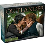 Outlander 2020 Day-to-Day Calendar