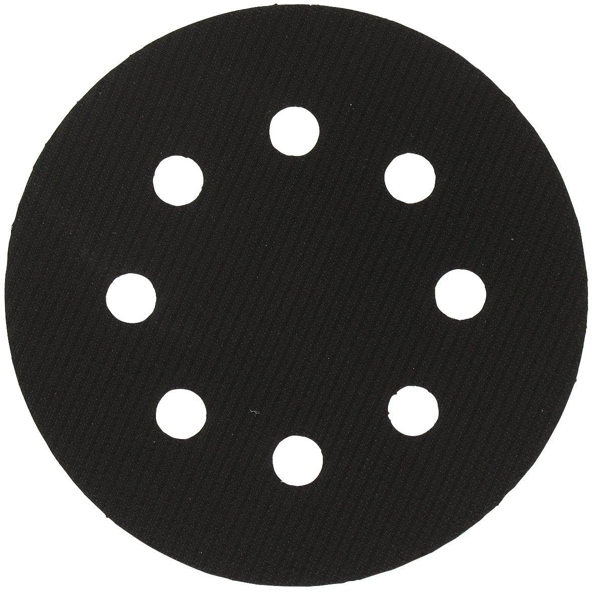 Patin auto-agrippant/adhé sif 8 trous SCID - Diamè tre 125 mm - Vendu par 1