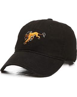 f91d4e041 Disney Men's Lion King Simba Baseball Cap, Black, One Size at Amazon ...