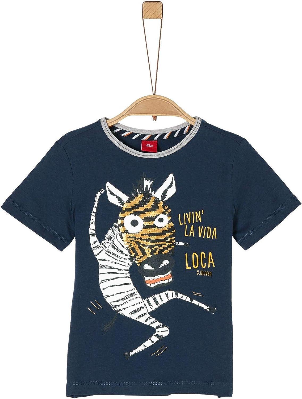 s.Oliver T-Shirt Bambino