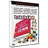 El Maravilloso Mundo de los Hermanos Grimm (The Wonderful World of the Brothers Grimm) - 1962 [DVD]