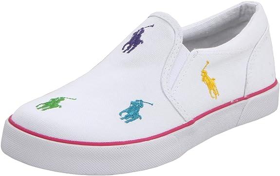 Zapatos Polo Ralph Lauren De Mujer