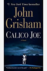 Calico Joe: A Novel Kindle Edition