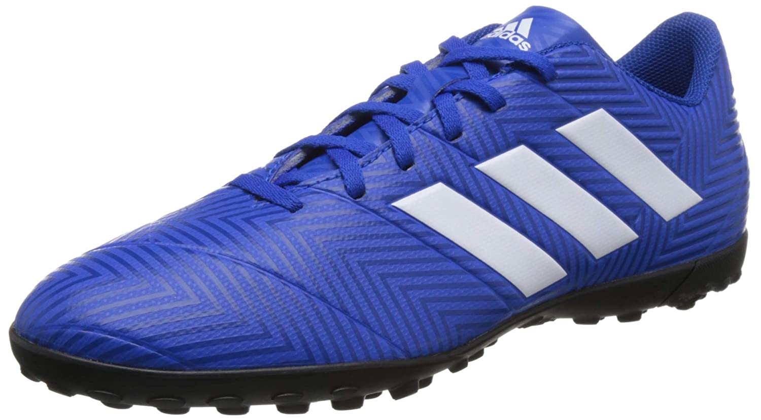 9d2dd7b46afe adidas Men s Nemeziz Tango 18.4 Tf Footbal Shoes  Amazon.co.uk  Shoes   Bags