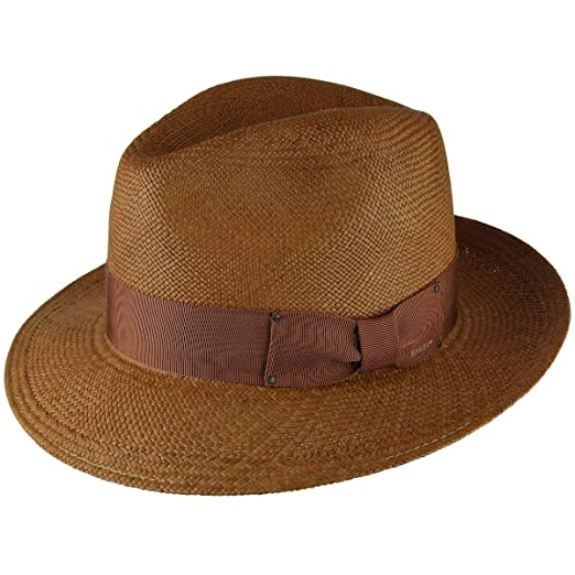 56dfd682a Bailey of Hollywood Men Thurman Panama Fedora