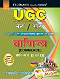 UGC NET / SET Commerce Question 2 / 3