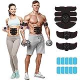 Insutam Abdominal Muscle Trainer for Men Women Abs Muscle Toner Abdomen Training Abdomen Slimming Bodybuilding for Abdomen/Ar