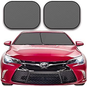 For FORD FIESTA ST 05-08 CAR WINDSCREEN FROST COVER ICE SNOW DUST PROTECTOR
