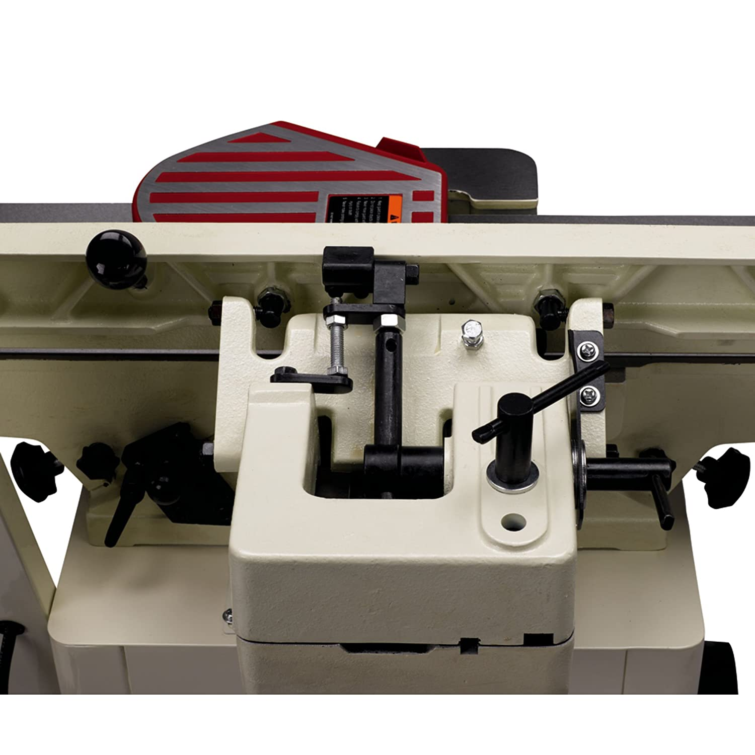 JET - JJ-6HHDX 6-Inch Long Bed Helical Head Jointer - Power Jointers -  Amazon.com