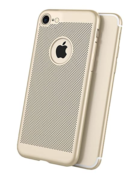coque respirante iphone 7