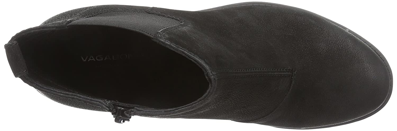 Vagabond Women's 'Grace' Boots B00VHX2PSO 41 M EU|Black