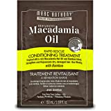 Marc Anthony Repairing Macadamia Oil Deep Rescue Conditioning Treatment, 50ml