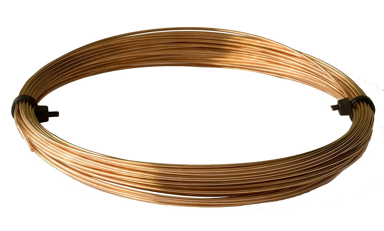 20m 0.8mm 1mm 2mm Aluminium Craft Beading Wire Jewellery Making  1m 10m 50m