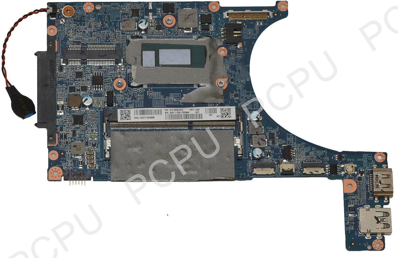 A2011123A Sony Vaio Flip SVF14N SVF14N11CXB Laptop Motherboard w//Intel i3-4005U 1.7Ghz CPU