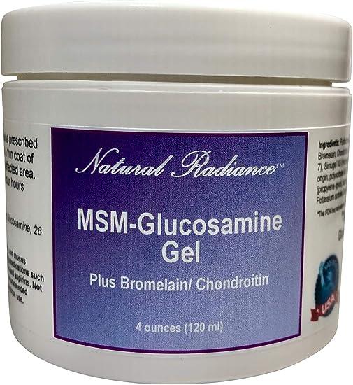 reconditii gel condroitin glucosamine