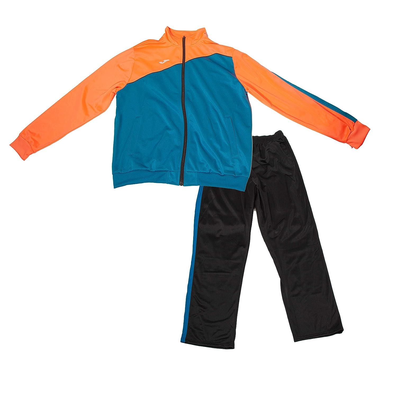 JOMA. Chandal Orange - Blue (Talla-XL): Amazon.es: Ropa y accesorios