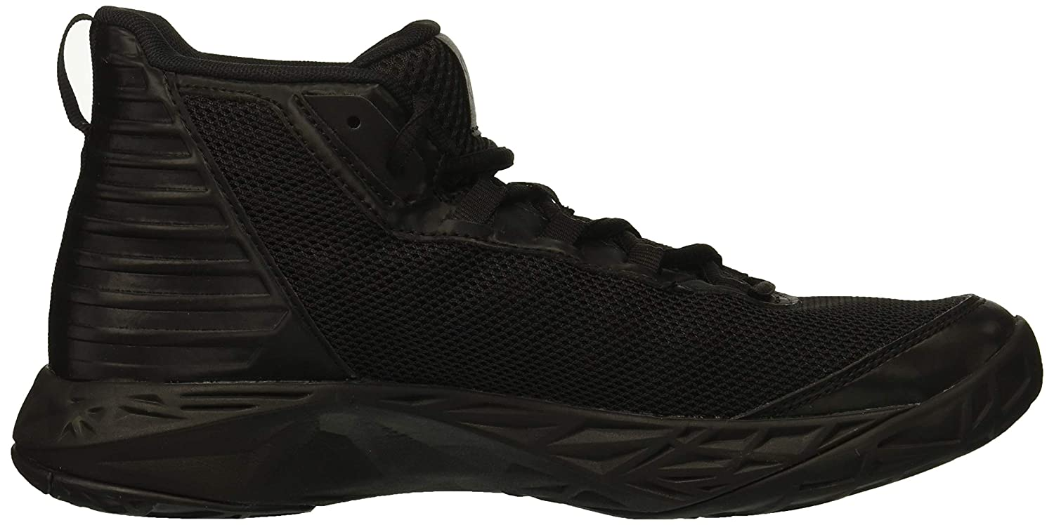 Under Armour Kids Grade School Jet 2018 Syn Basketball Shoe