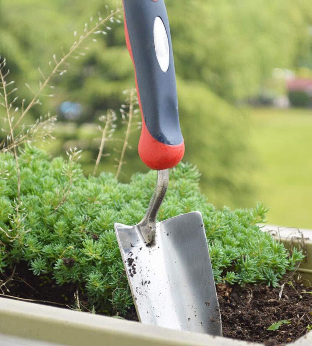 Gartenschaufel Metallhandschaufel Spatenwerkzeug