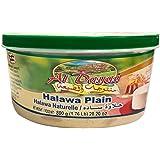 Al Dayaa - Premium Halawa (Plain Halva, 800g)