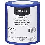 "AmazonBasics Painters Tape, .94"" x 180', 6 Rolls"