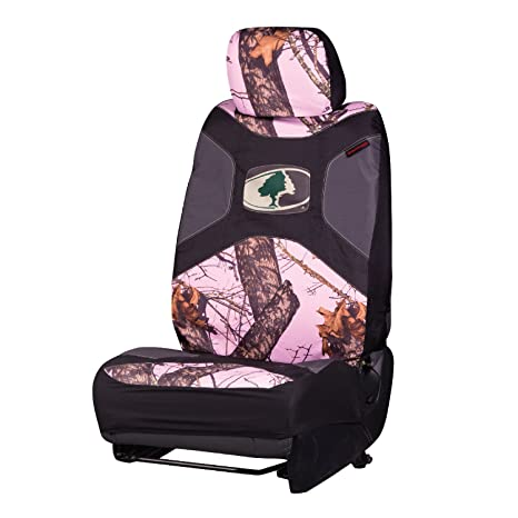 Mossy Oak Camo Seat Cover